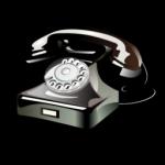 تماس سریع با تلفن