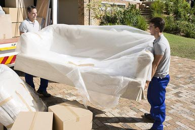 خدمات اسباب کشی جابجایی اثاثیه منزل