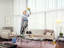 گردگیری نکاتی که درباره ترفندهای نظافت منزل نمی دانستید-نکات بسارفنی شرکت