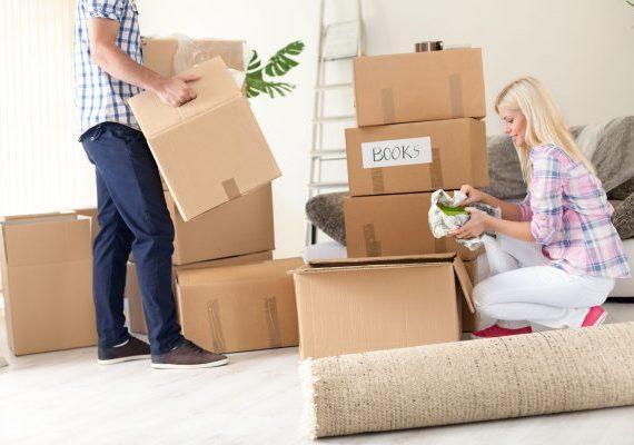 نکته هایی که دراسباب کشی باید رعایت نمود اثاث کشی آسان نکات خوب حمل ونقل اثاث منزل