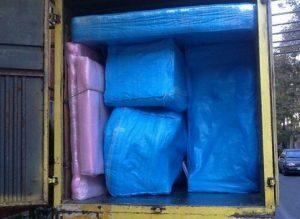 بسته بندی و حمل اثاثیه منزل بسته بندی وسایل برای اثاث کشی بسته بندی+ جابجایی +چیدمان