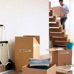 پیشنهادات پیش از جابجایی اثاثیه منزل + نکات مهم در اثاث کشی