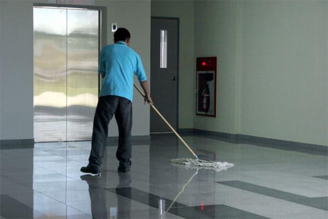نظافت منزل ومحل کار