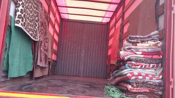 حمل و نقل اثاثیه